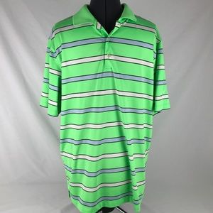 Nike Golf DRI-FIT Polo Shirt Medium